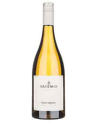 Artemis Pinot Grigio 2016 bottle Dry White Wine 750mL Southern Highlands