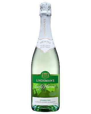 Lindeman's Early Harvest Sparkling case of 6 Chardonnay Pinot Noir Wine 750mL