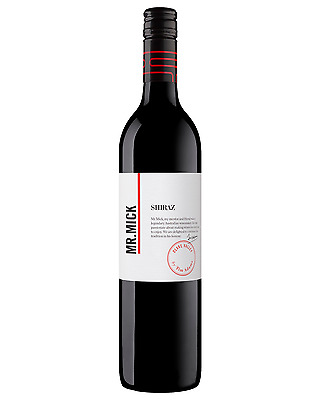Mr Mick Shiraz bottle Dry Red Wine 750mL Clare Valley