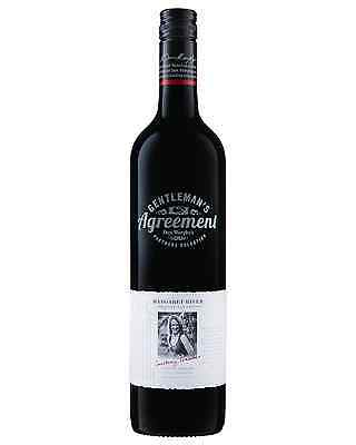 Gentleman's Agreement Margaret River Cabernet Sauvignon case of 6 Dry Red Wine