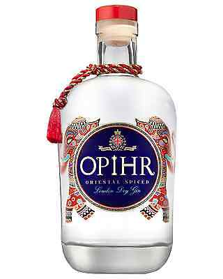 Opihr Spiced Gin 700mL case of 6