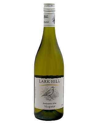 Lark Hill Biodynamic Viognier case of 12 Dry White Wine 750mL Canberra District