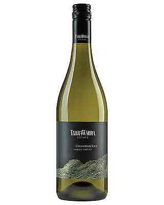 TarraWarra Estate Chardonnay case of 6 Dry White Wine 750mL Yarra Valley