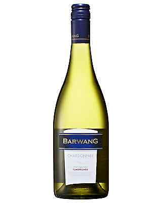 Barwang Chardonnay bottle Dry White Wine 750mL Tumbarumba