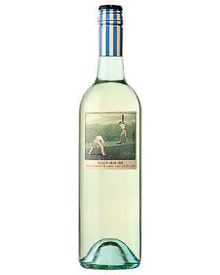 Jim Barry Silly Mid On Sauvignon Blanc Semillon case of 6 Dry White Wine 750mL