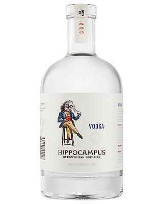 Hippocampus Vodka 700mL case of