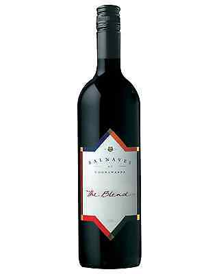 Balnaves The Blend bottle Cabernet Merlot Cabernet Franc Dry Red Wine 750mL