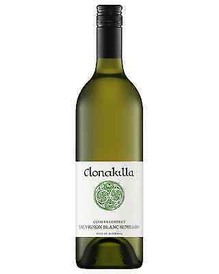Clonakilla Sauvignon Blanc Semillon case of 6 White Blend Dry White Wine 750mL