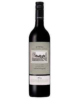 Wynns V&A Lane Shiraz 2013 case of 6 Dry Red Wine 750mL Coonawarra