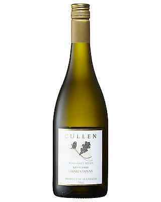 Cullen Kevin John Chardonnay case of 6 Dry White Wine 750mL Margaret River