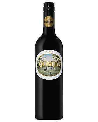 Hardys Oomoo Shiraz bottle Dry Red Wine 750mL McLaren Vale