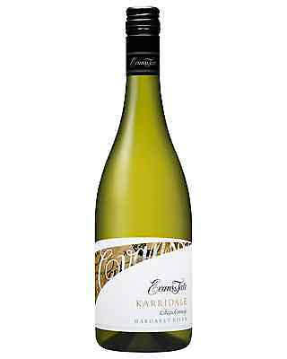 Evans & Tate Karridale Chardonnay bottle Dry White Wine 750mL Margaret River