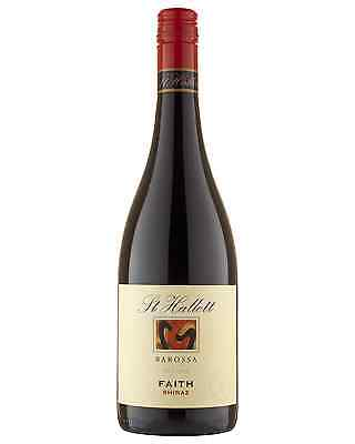St Hallett Faith Shiraz case of 6 Dry Red Wine 750mL Barossa Valley