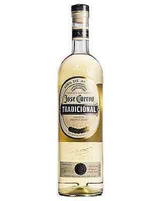 Jose Cuervo Tradicional Reposado 750mL case of 6 Tequila