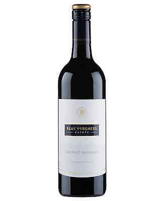 Blue Pyrenees Cabernet Sauvignon case of 6 Dry Red Wine 750mL