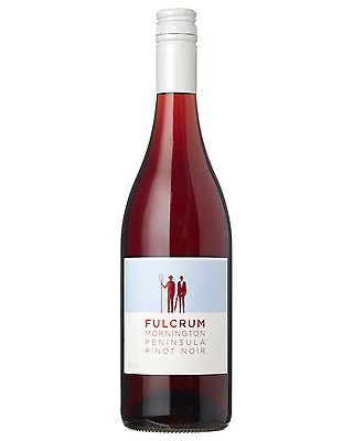 Fulcrum Pinot Noir case of 6 Dry Red Wine 750mL Mornington Peninsula