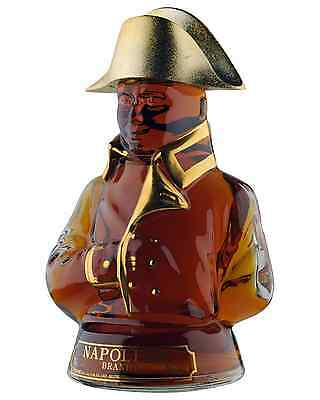 Napoleon Bust Brandy  700mL bottle