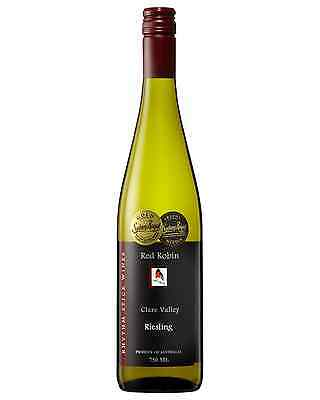 Rhythm Stick Wines Red Robin Riesling bottle Dry White Wine 750mL Clare Valley