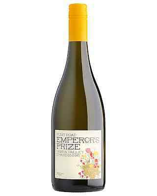 Punt Road Emperor's Prize Chardonnay bottle Dry White Wine 750mL Yarra Valley