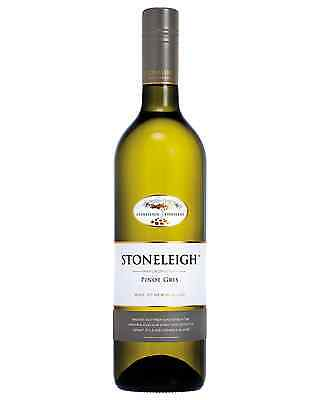 Stoneleigh Pinot Gris case of 6 Dry White Wine 750mL Marlborough