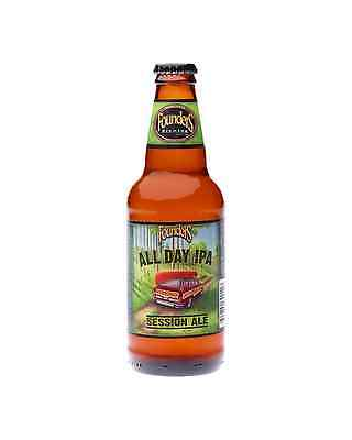Founders All Day Session IPA 355mL case of 24 Craft Beer India Pale Ale