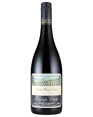 Paringa Estate Pinot Noir bottle Dry Red Wine 750mL Mornington Peninsula