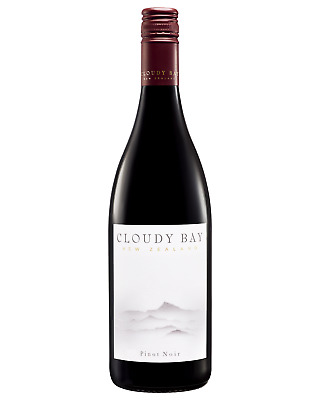 Cloudy Bay Pinot Noir bottle Dry Red Wine 750mL Marlborough
