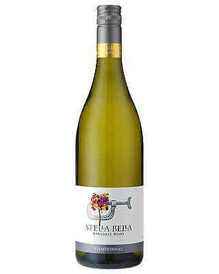 Stella Bella Chardonnay case of 12 Dry White Wine 750mL Margaret River