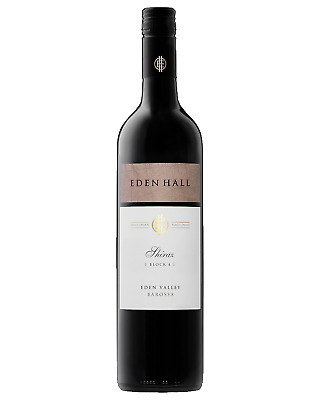 Eden Hall Shiraz bottle Dry Red Wine 750mL Barossa Valley