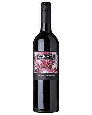 Xanadu Fusion Cabernet Sauvignon bottle Dry Red Wine 750mL Margaret River