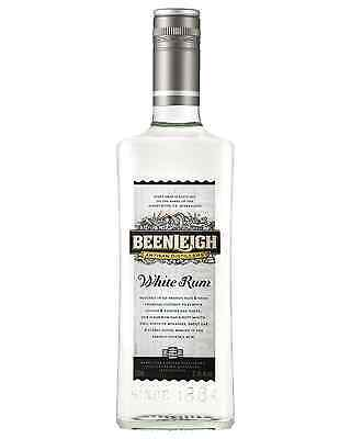 Beenleigh White Rum 700mL bottle