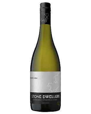 Fowles Wine Stone Dwellers Chardonnay case of 6 Dry White 750mL