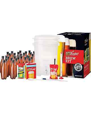 Coopers DIY Home Brewing Kit Bar Accessories