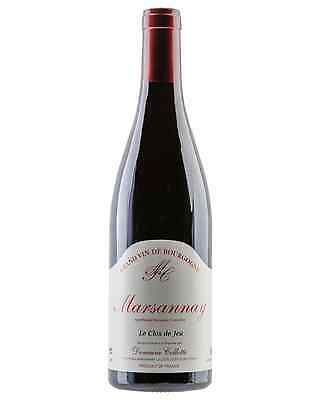 Phillippe Collotte Marsannay Clos de Jeu case of 12 Pinot Noir Dry Red Wine