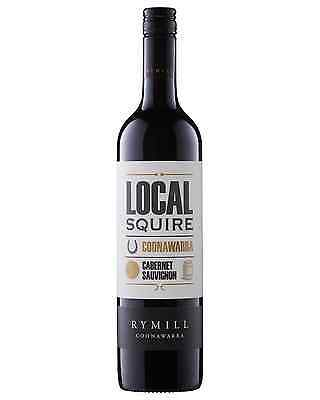 Rymill Local Squire Cabernet Sauvignon case of 6 Dry Red Wine 750mL Coonawarra