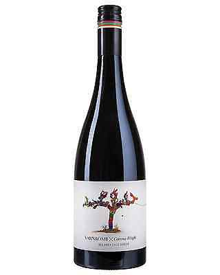 Yarnbomb McLaren Vale Shiraz case of 6 Dry Red Wine 750mL