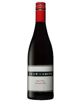 Shaw & Smith Pinot Noir 2010 bottle Dry Red Wine 750mL Adelaide Hills