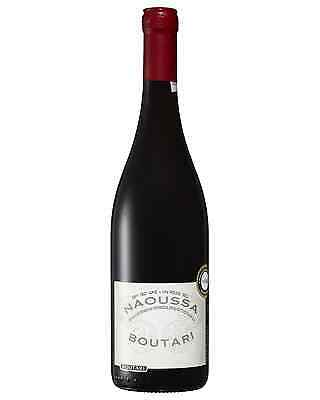 Boutari Naoussa bottle Dry Red Wine 750mL