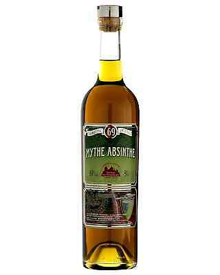 Mythe Absinthe 500mL bottle