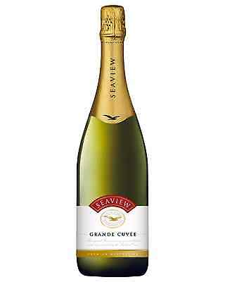 Seaview Sparkling Grand Cuvee case of 6 Sparkling White Wine 750mL