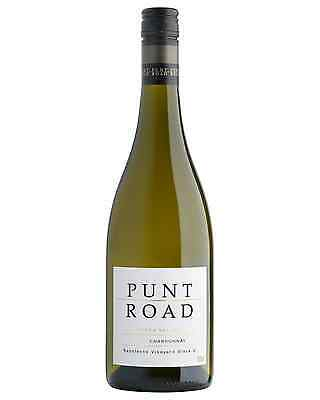 Punt Road Chardonnay case of 6 Dry White Wine 750mL Yarra Valley