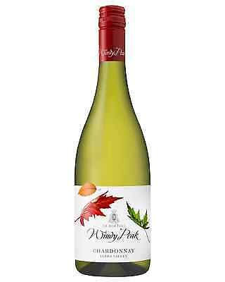 De Bortoli Windy Peak Chardonnay case of 6 Dry White Wine 750mL Yarra Valley