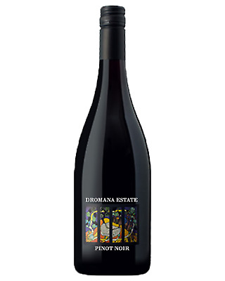 Mornington Estate Pinot Noir case of 6 Dry Red Wine 750mL Mornington Peninsula