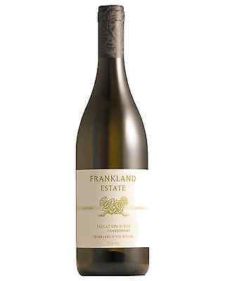 Frankland Estate Isolation Ridge Chardonnay case of 12 Dry White Wine 750mL