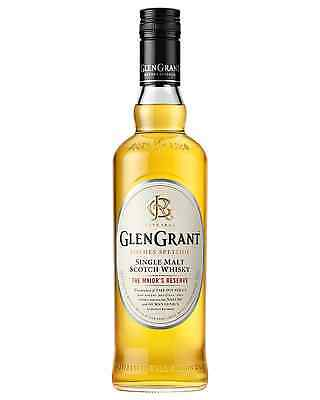 Glen Grant The Major's Reserve Scotch Whisky 700mL bottle Single Malt Speyside