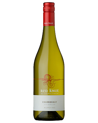 Red Knot Chardonnay case of 6 Dry White Wine 750mL McLaren Vale