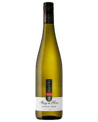 Bay of Fires Pinot Gris case of 6 Dry White Wine 750mL Northern Tasmania