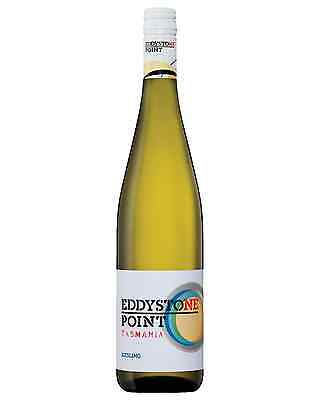 Eddystone Point Riesling bottle Dry White Wine 750mL