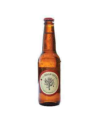 The Hills Cider Company Apple Cider 330mL case of 24