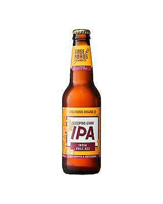 Gage Roads Sleeping Giant IPA 330mL case of 24 Craft Beer India Pale Ale